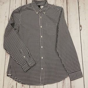 Gap Lived In Button Down, Large NWT